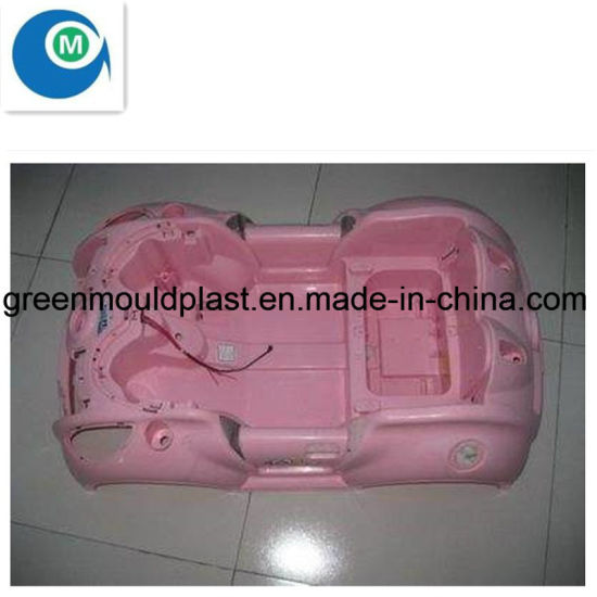High Quality Plastic Toy Car Mould pictures & photos