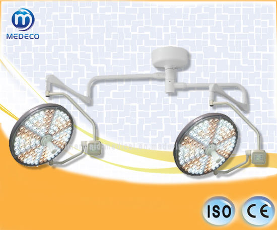 Me Series LED Medical Shadowless Operation Light (LED 700/700) pictures & photos