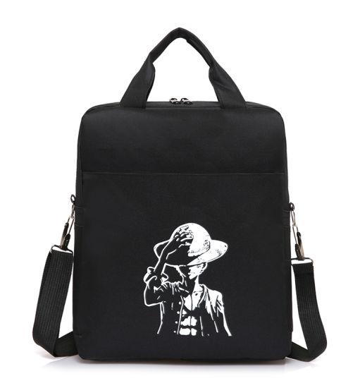 Fashion Leisure New Design Ager School Bag Handbags Backpack Yf Pb25421