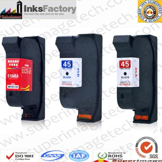 HP 45 Magenta Ink Cartridges/HP 45 Cyan Ink Cartridges