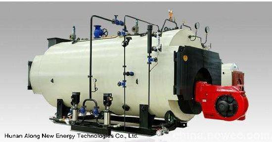 China Biogas Steam Boiler - China Biogas Steam Boiler, Steam Boiler