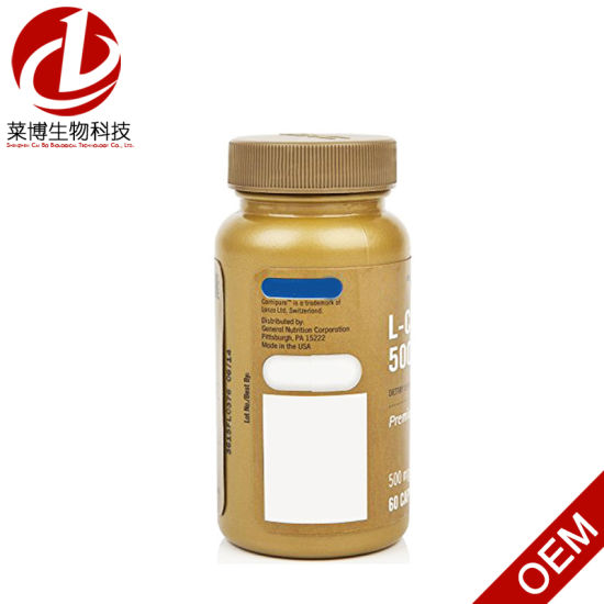 China Gnc L Carnitine 500 Mg Weight Loss Slimming Health Food