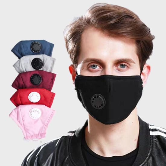 New Fashion Floral Cloth Masks Adult 4 Layer Washable Digital Printed Custom Cotton Masks