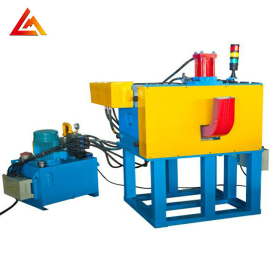 Xiamen Liming China Manufacturers Color Steel Sheet Rectangle Downspout Downpipe Roll Forming Machine