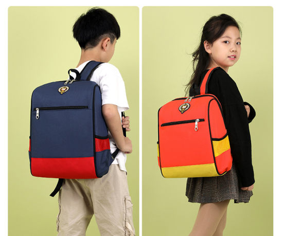 Wholesale Cheap Children School Bag Kids Backpack Child School Bag