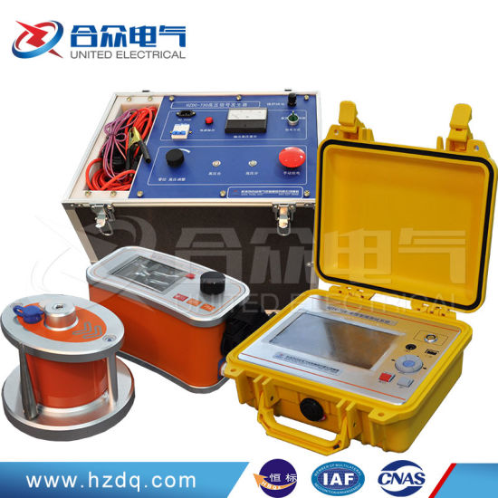 Underground Cable Fault Detection System/ Testing Equipment pictures & photos