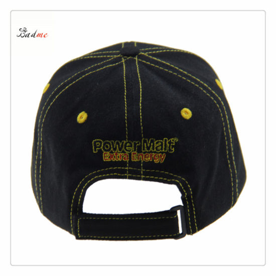 OEM Fashion Cotton Sandwich Baseball Cap pictures & photos