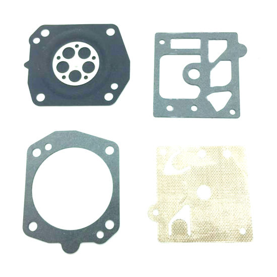 China Carburetor Repair Kit for Komatsu Zenoah 6200 62cc Chainsaw