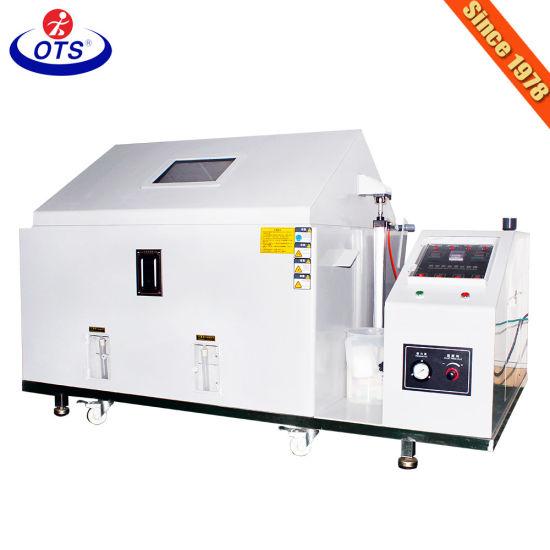 Easy Operation Salt Spray Lab Equipment Corrosion Resistance Test Machine