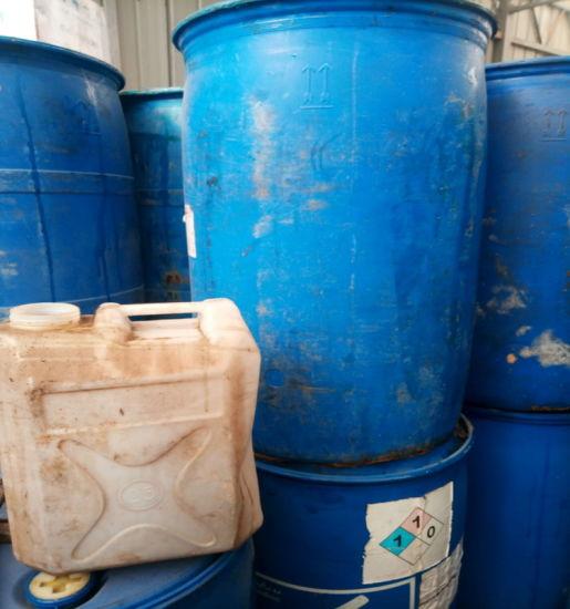 LABSA 96% Linear Alkyl Benzene Sulfonic Acid