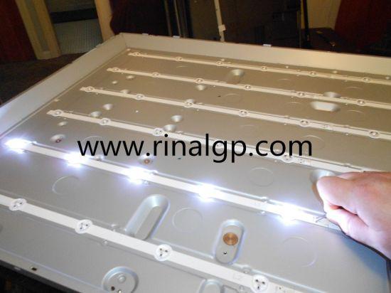 China LG Innotek Drt 3 0 42 a + B, LG 42 Lb a+B Square, 42′ LG LED