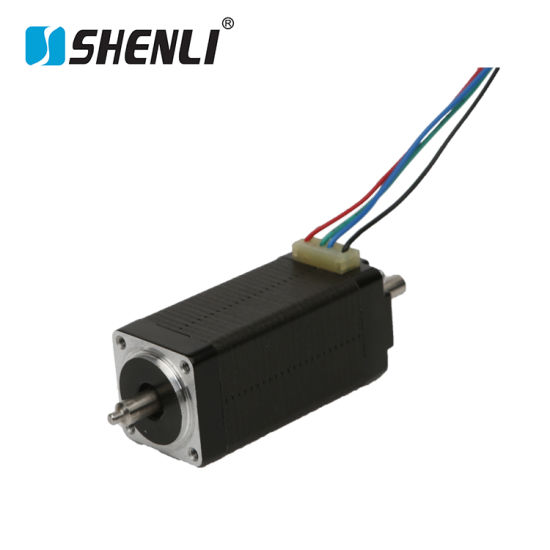 China Newest Design Precisive 3D Printer Stepper Motor