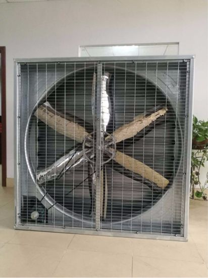 House /Negative-Pressure Ventilation Cooling Wall Exhaust Fan pictures & photos