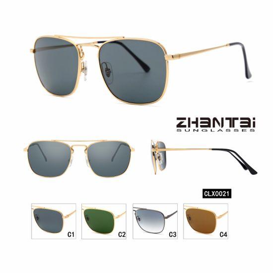 835be0eb959e Hot Sale Factory Wholesale High Quality Glasses Custom Logo Sunglasses 2019  (CLX0021)