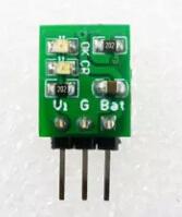 Dd08crma 1A Mini Li Lithium Battery Charger