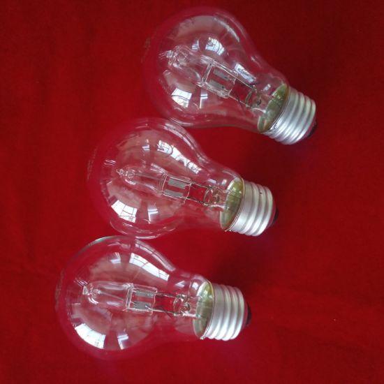 Energy Saving Halogen Bulbs Lamps for Home Use