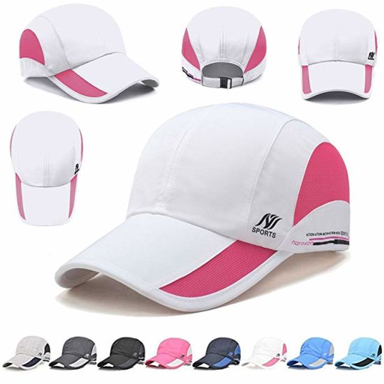10b248b2 Men and Women Outdoor Rain Sun Waterproof Quick-Drying Long Brim  Collapsible Portable Hat pictures
