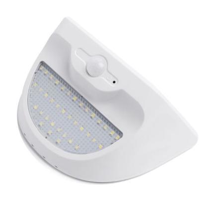 Og25-4W Solar Wall Lamp/Light
