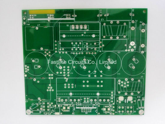 Custom PCB Manufacturing with Quick Turn PCB Prototype