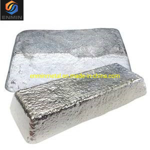 Hot Sale Pure Magnesium Ingot Cheao Price