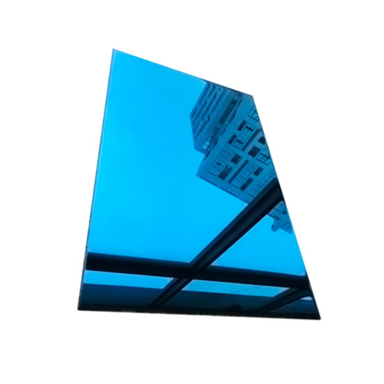 High Quality 304 PVD Color Stainless Steel Sheet for Decorative