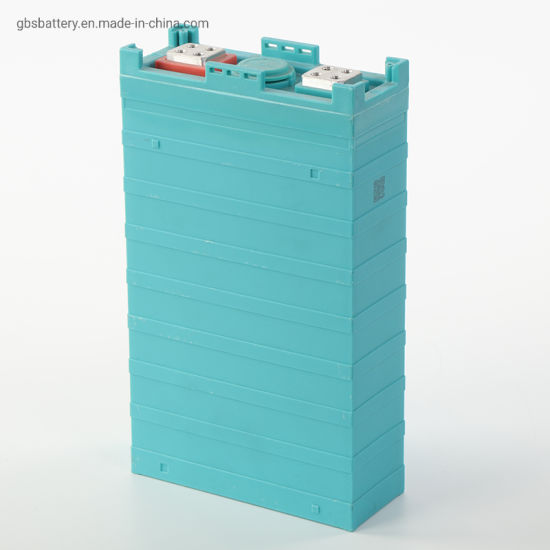 High Energy Density LiFePO4 Cell 100ah LFP Battery Lithium Iron Phosphate Battery