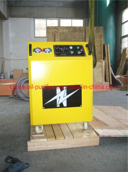 Chongqing Zhongneng Jl Type Oil Recycling Machine