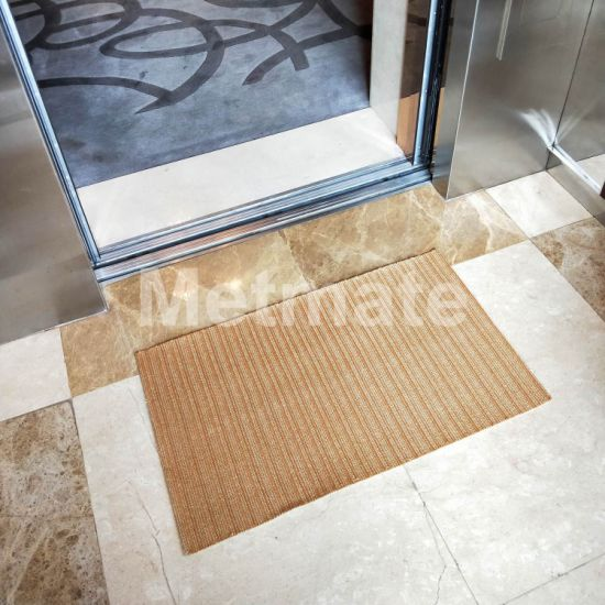 Thick Woven Plastic Square Outdoor