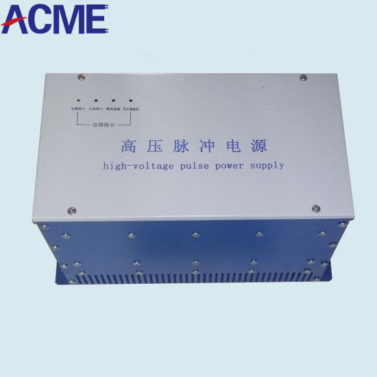 High Power Electron Beam Welding Machine Power Supply