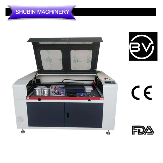 80W 100W 150W CO2 CNC Laser Cutter Engraver Marking Printing Cutting Engraving Machine for Wood Acrylic Plywood Autofocus 1390