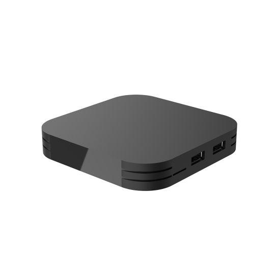 2020 Wholesale Android Smart TV Set Top Box Allwinners H6 Android 9.0 TV Box K10 Multi-Language IPTV