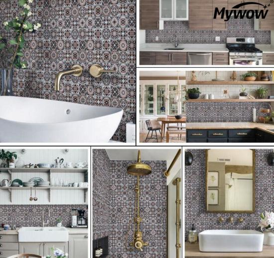 Mywow Mexican America Kitchen & Bathroom Backsplash Mosaic Tiles