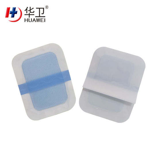 Medical Hydrogel Wound Dressing Ce Class II/FDA Approved Wounds Moist Healing China Manufacturer OEM