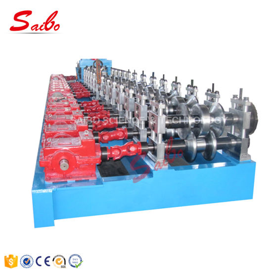 Guard Rail Roll Forming Machine manufacture Prices