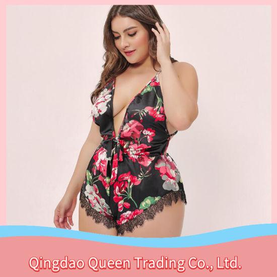 Made in China Ladies Underwear, Lace Bra, Push up The Bra, Sexy Bra