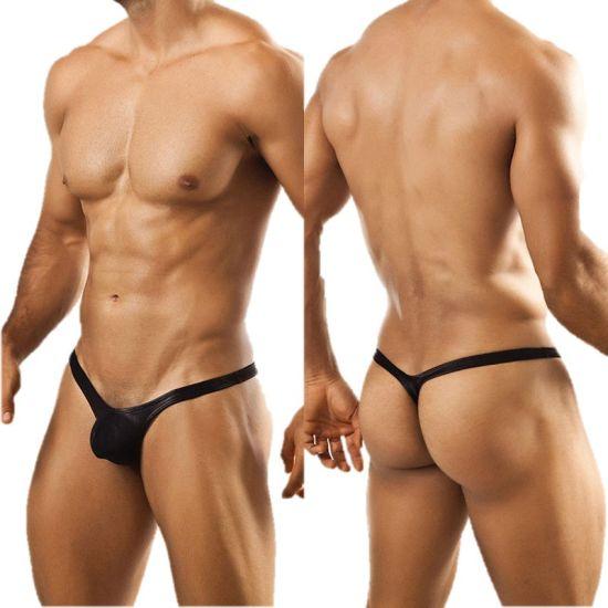 European Hot Men Underwear Sexy Thong for Boys
