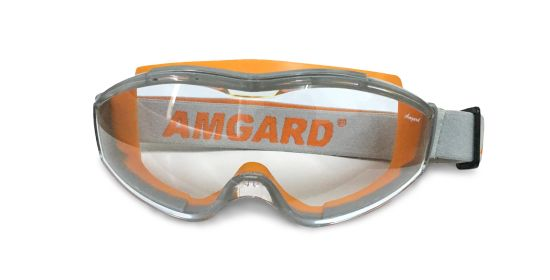 FULL PROTECTIVE SAFETY GOGGLES CE EN166 ANTI-FOG UV pictures & photos
