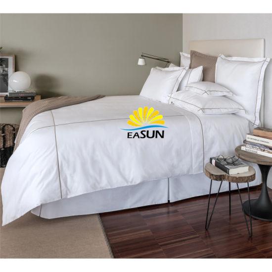Cotton Duvet Set Hotel Comforter Queen Size Comforter Set