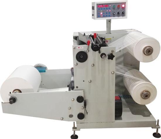 Kraft Paper Slitting Rewinding Machine Paper Slitting Machine