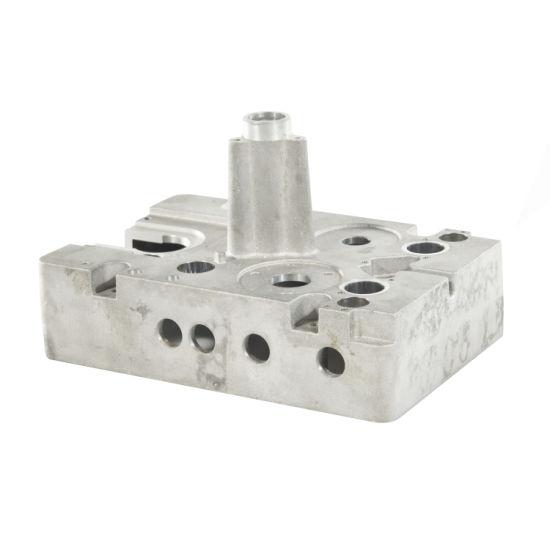 OEM Aluminum Die Casting Parts for Machinery