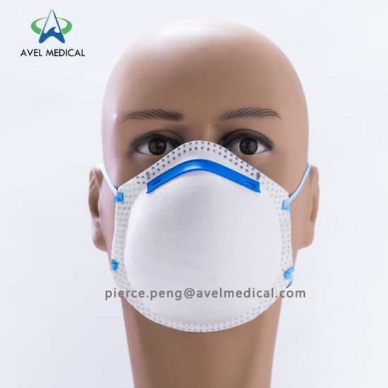 Shape Cup Ce With Mask Chemical Disposable Approved