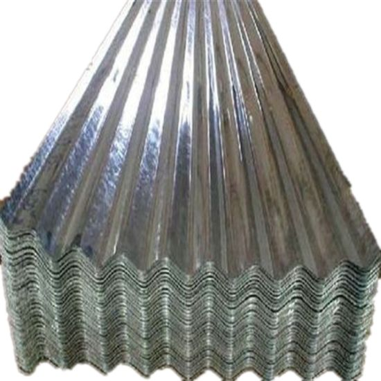 Galvanized Manufacturer High Quality Steel Roofing Sheet