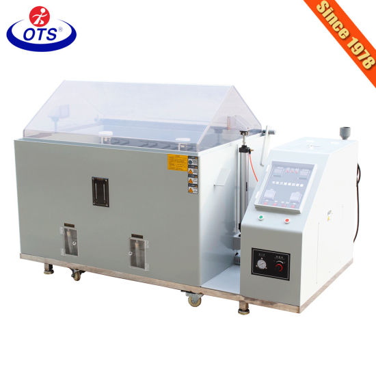 Laboratory Environment Salt Spray Corrosion Aging Test Chamber