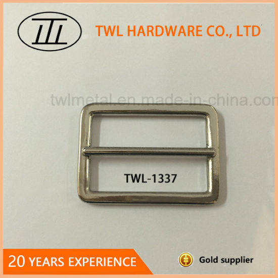 Factory Wholesale Custom Buckle Gold Metal Bag and Garment Accessories