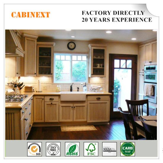 Hot Selling Modern Used Kitchen Cabinets Kitchen Furniture