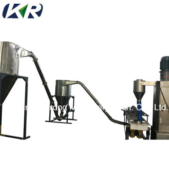Reliance Plastic Color Masterbatch Extruder Granulator Machine Granules  Price List