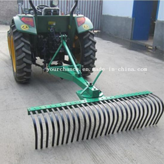 Australia Hot Selling Lr-6 1 8m Width Stick Rake Hay Rake for 40-55HP  Tractor