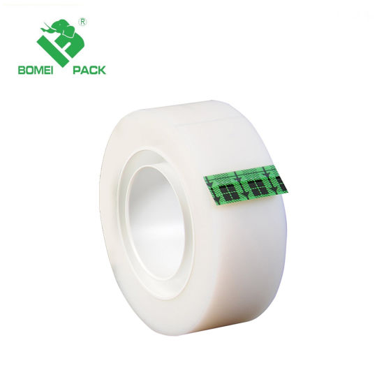 Easy Tear BOPP Invisible Stationery Tape Magic Tape pictures & photos