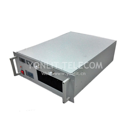China 5000W Pulse GaN Solid State Power Amplifier for Radar