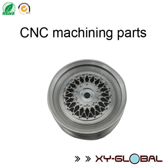 High Quality Custom CNC Parts Brass Table Leg Precision Brass Table Leg